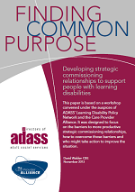 Finding Common Purpose