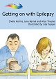 Getting on with Epilepsy cover