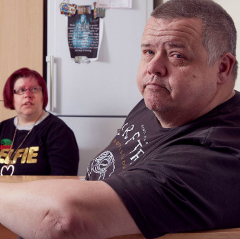 9 in 10 family carers say local authorities can't support them