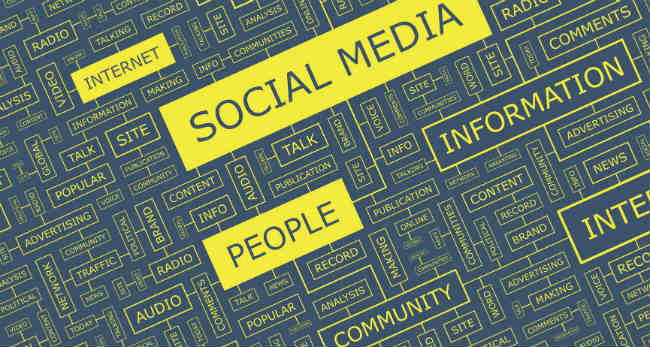 Social media is failing disabled people' | LDT