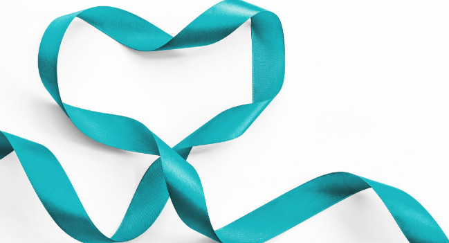 Teal ribbon symbol of sexual assault and PTSD respectively 650 x 350.jpg