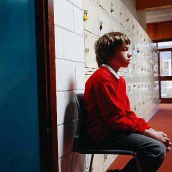 Nearly a third of parents of children with autism have had to give up their job due to school exclusions