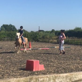 The benefits of therapeutic horse riding for autistic children