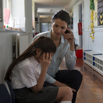 'Vicious circle of trauma' created by restrictive interventions in schools, says Centre for Mental Health evidence review