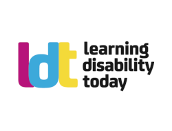 Learning Disability Today (LDT) logo