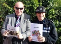 Warks crime prevention