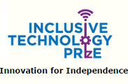 Tool to teach independent living skills among shortlist for Inclusive Technology Prize
