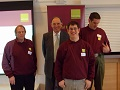 Mencap Volunteer Group