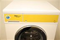 Scottish social care charity pilots one-button washing machine